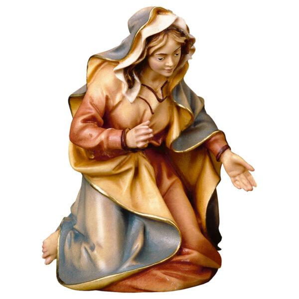 *Mary