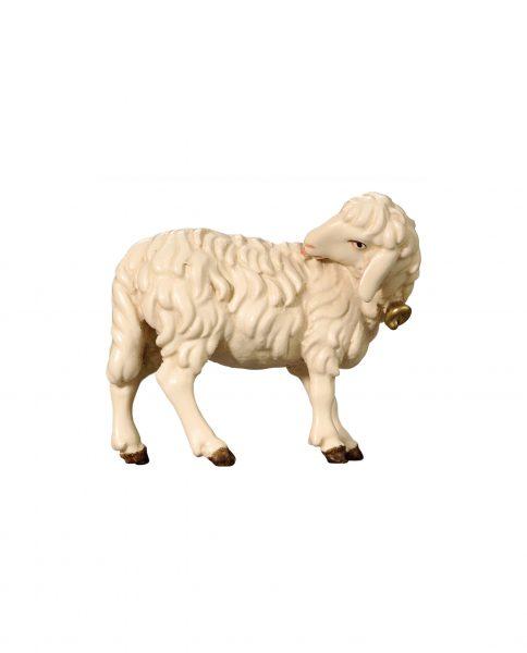 053057 Schaf mit Glocke
