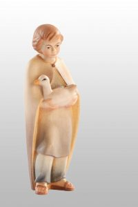 628-Junge mit Ente