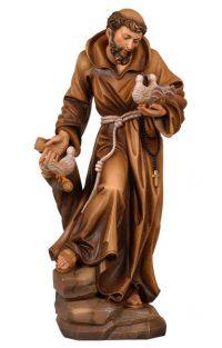 Franz von Assisi