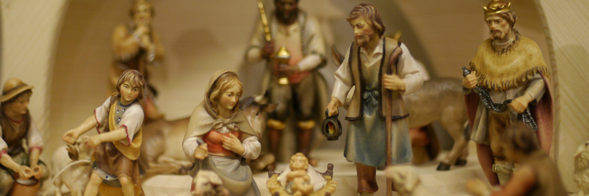Shepherds crib
