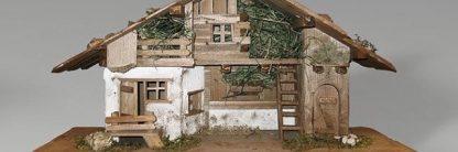 Nativity houses