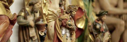 Saints male